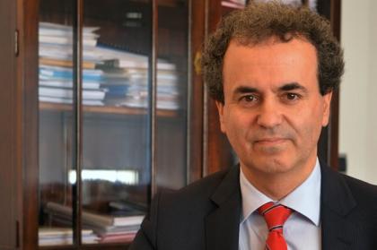 Entrevista a Fernando Araújo, secretário de Estado da Saúde