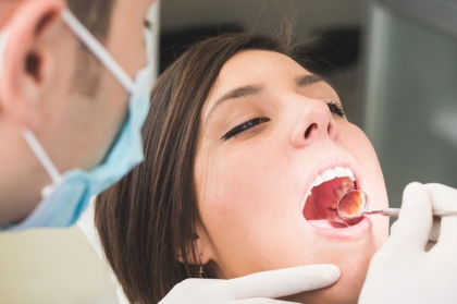 ARS Norte falha reembolso do cheque dentista