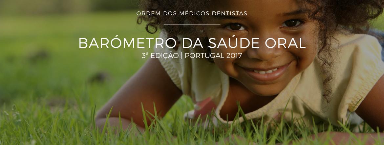 Barómetro de Saúde Oral 2017