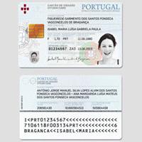 Cartão do cidadão útil no licenciamento de clínicas