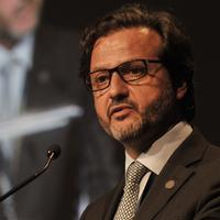 Sessão de abertura do XX Congresso OMD