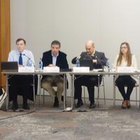 Conselho Geral aprovou Relatório e Contas