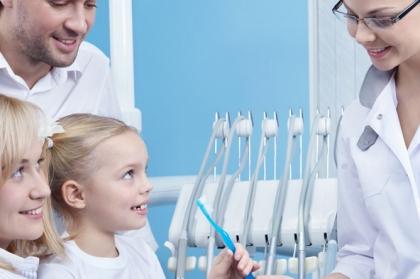 O futuro da saúde oral no Serviço Nacional de Saúde?