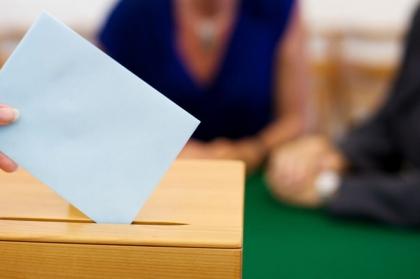 Resultados das eleições para os colégios de especialidade