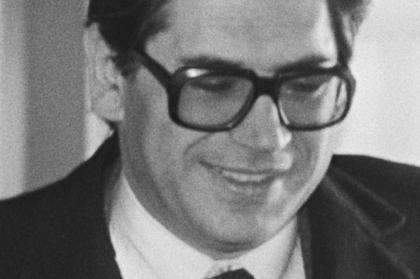 Morreu António Arnaut, fundador do SNS