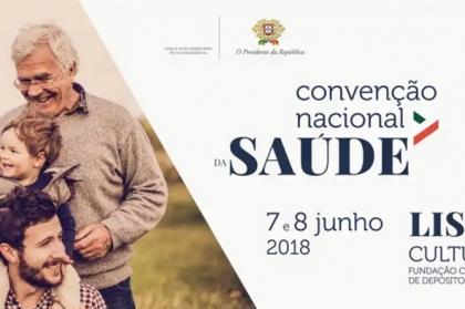 Lisboa recebe Convenção Nacional da Saúde em junho