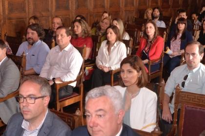 Vila Real recebeu segundo Encontro com a Ordem