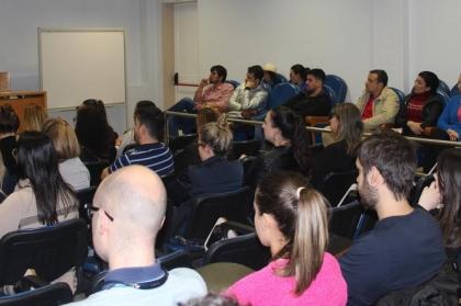 CDD realizou sessões de esclarecimento com finalistas