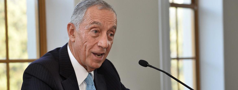 Presidente da República promulga Lei de Bases da Saúde