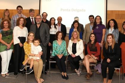 Ponta Delgada recebeu Encontro com a Ordem