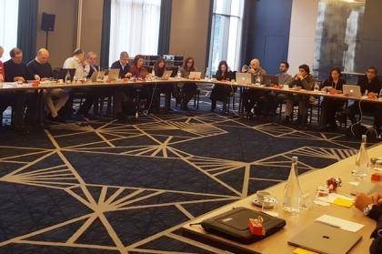Conselho Geral: unanimidade na aprovação do Orçamento e Plano de Atividades 2019