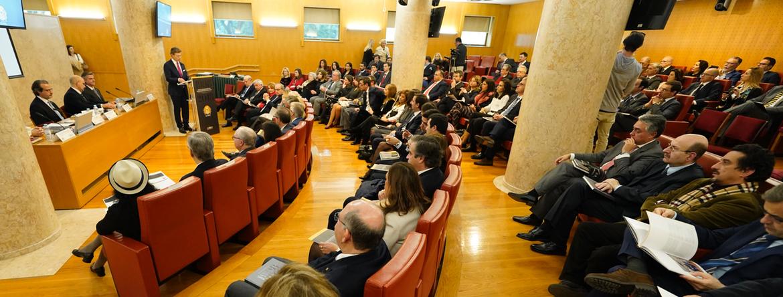 20 anos da OMD na Assembleia da República