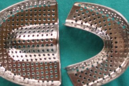 Assistente dentário: Prótese parcial removível e fixa (Braga)