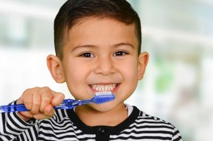 Crianças portuguesas com a segunda pior saúde dentária