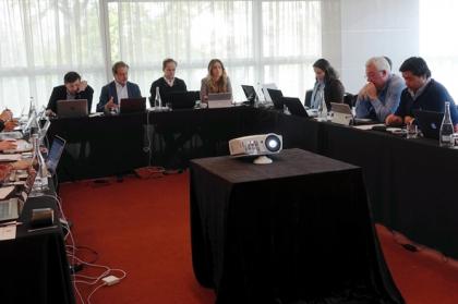 Informações do Conselho Diretivo da OMD (2019 março)