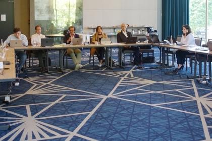 Informações do Conselho Diretivo da OMD (2019 junho)