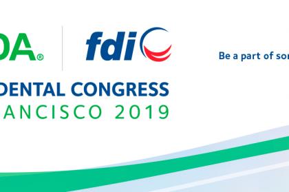 Portugal no Fórum Mundial de Saúde Oral