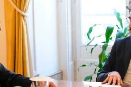 OMD denuncia publicidade enganosa ao secretário de Estado da Defesa do Consumidor