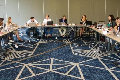 Informações do Conselho Diretivo da OMD (2019 julho)