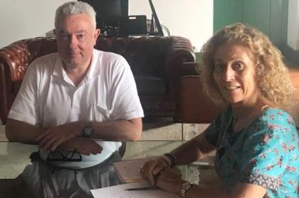 Açores: OMD reúne com Secretária Regional da Saúde