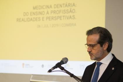 OMD e faculdades reúnem em Coimbra