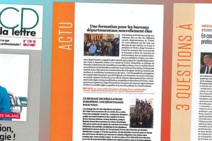 Franceses destacam moção assinada pela Fedcar no Porto