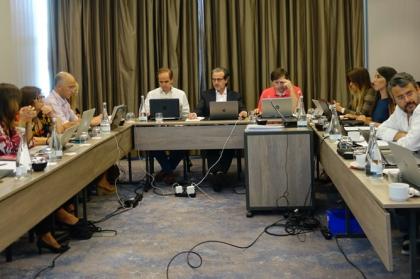 Informações do Conselho Diretivo da OMD (2019 setembro)