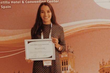 Investigação portuguesa vence prémio da International Association for Dental Research