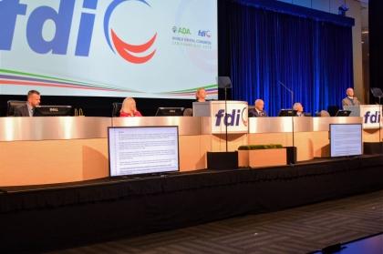 Mais de 30 mil participantes no congresso da ADA/ FDI