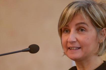 Ministra da Saúde dá exemplo de investimentos na saúde oral