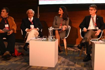 Ética e deontologia em debate no congresso