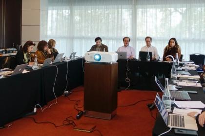 Conselho Diretivo aprova Plano de Atividades para 2020