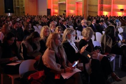 """""""Imersão na medicina dentária"""" no 28º Congresso da OMD"""