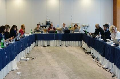 Conselho Diretivo estabelece metas para 2020