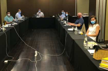 Conselho Deontológico e de Disciplina realiza a última reunião do mandato