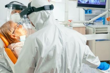 Confinamento geral: clínicas e consultórios dentários mantêm-se abertos
