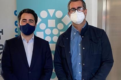 Radiologia: OMD e APA em final de negociações