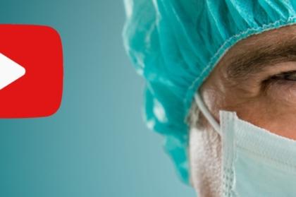 CDD inicia série de vídeos informativos dirigidos a médicos dentistas
