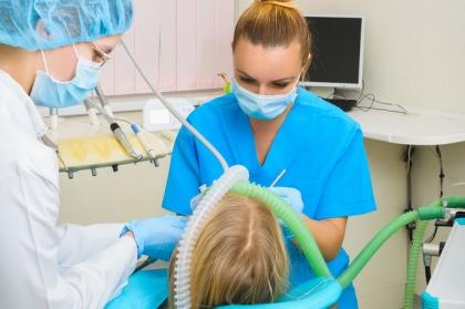 Projetos de apoio social em medicina dentária