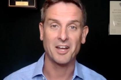 Conversas de bastidores do congresso com Simon Littlewood