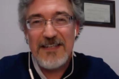 Conversas de bastidores do congresso com Kleber Carvalho